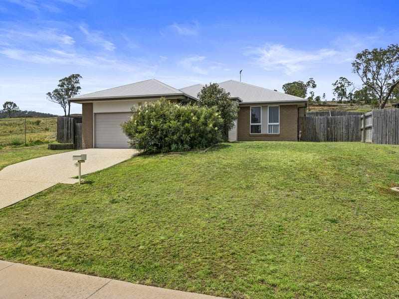 23 Mansell Boulevard, Cotswold Hills, Qld 4350
