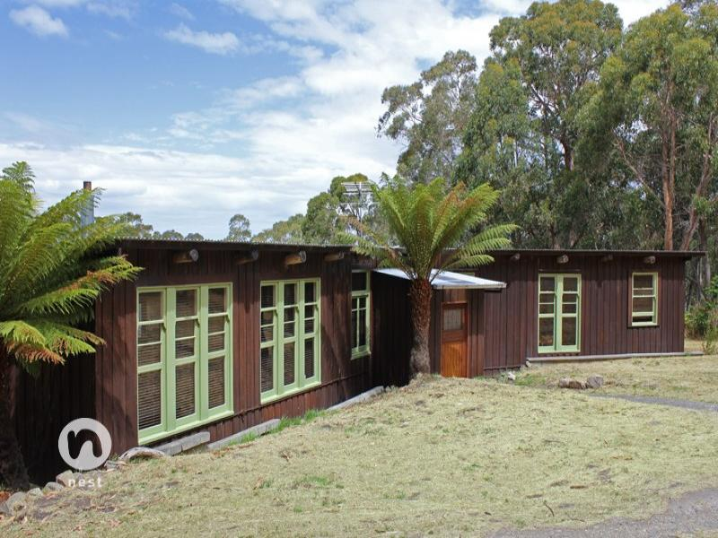 654 Abels Bay Road, Eggs And Bacon Bay, Tas 7112