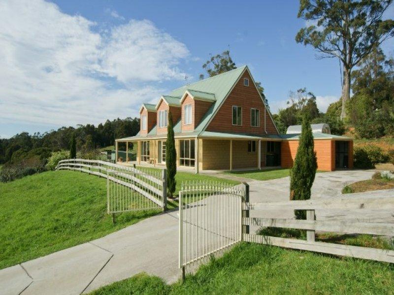 211 Bellamy Road, Forthside, Tas 7310
