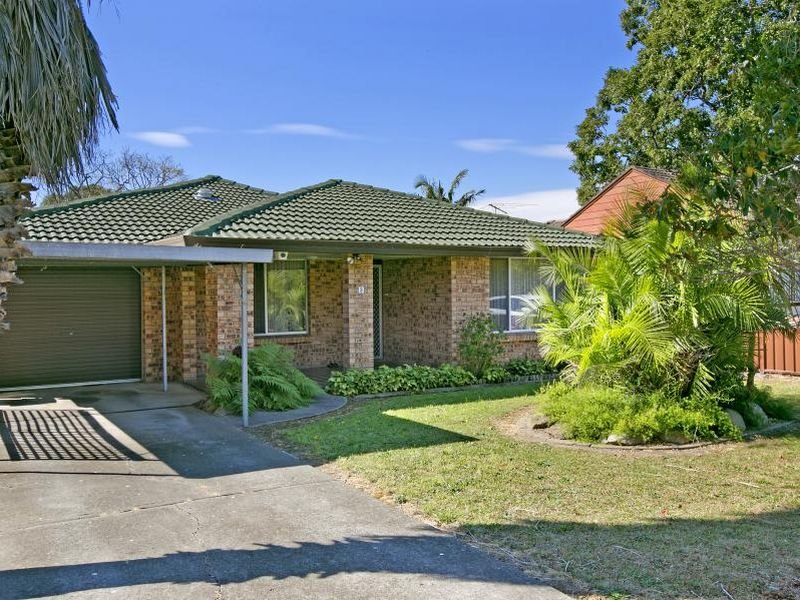 Address available on request, Granville, NSW 2142