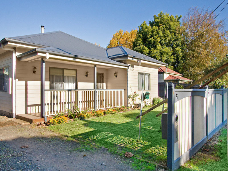 10 Fraser Street, Nilma, Vic 3821