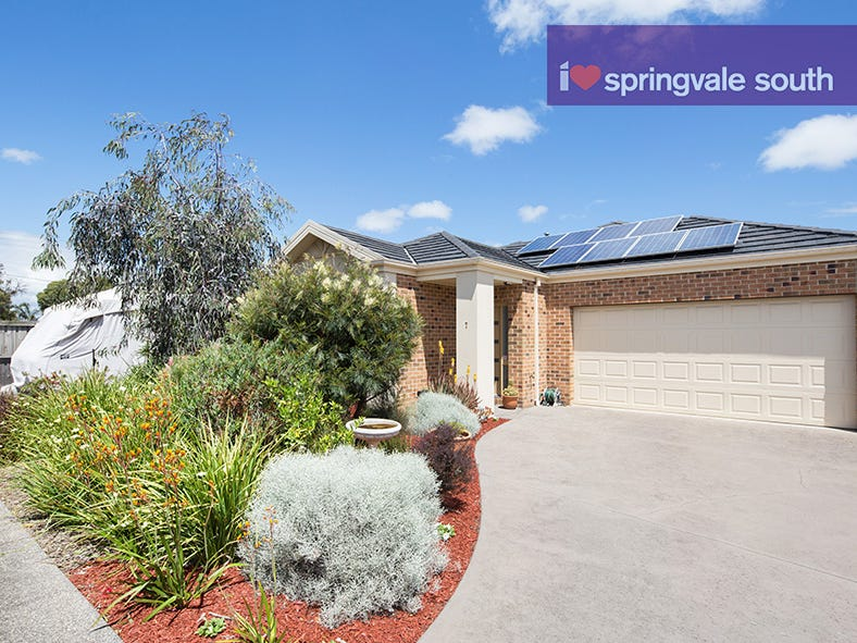 7/13 Golden Grove, Springvale South, Vic 3172