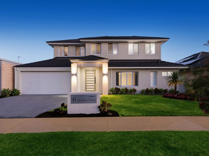 6 Hermosa Way, Burns Beach, WA 6028