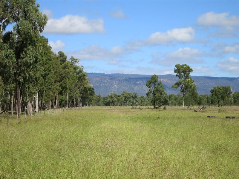 "1140 ""Glenwood"" Cooinda Road, Dingo, Qld 4702"
