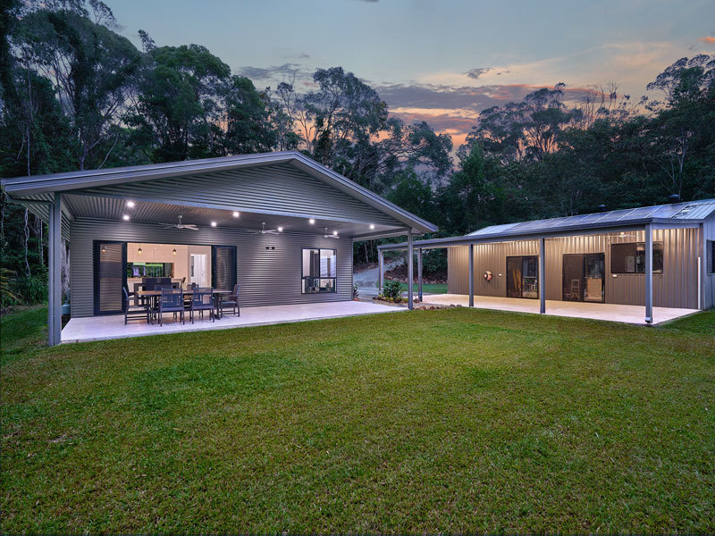 8 Christensen Road, Kuranda