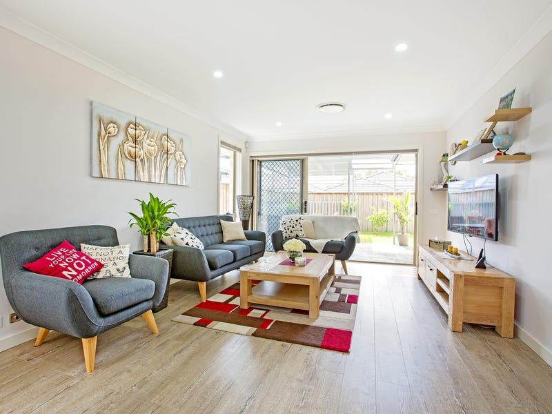 18 Rowley Street, Elizabeth Hills, NSW 2171