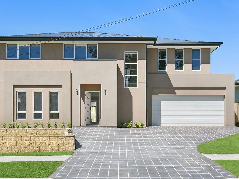 1a Hayes Road, Seven Hills, NSW 2147