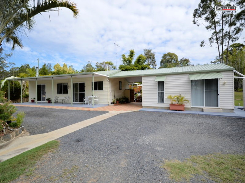 23 Raintree Ave, Burrum Heads, Qld 4659
