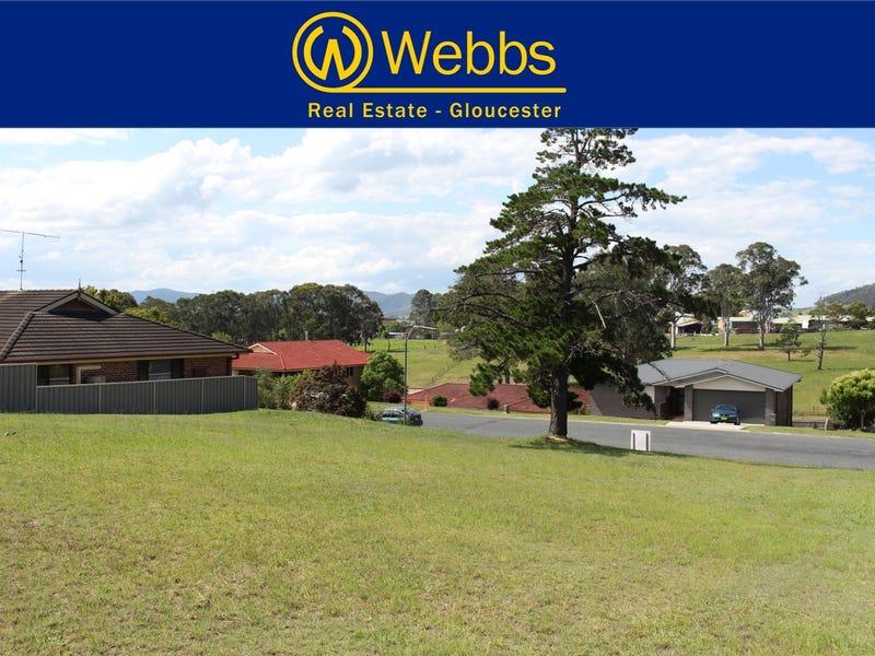 17 Henderson St, Gloucester, NSW 2422