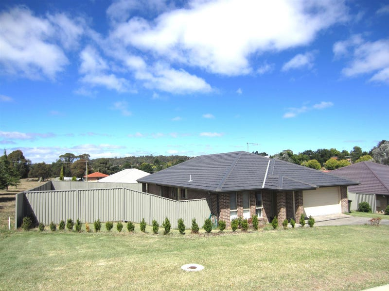 1 Stevenson Close, Oberon, NSW 2787