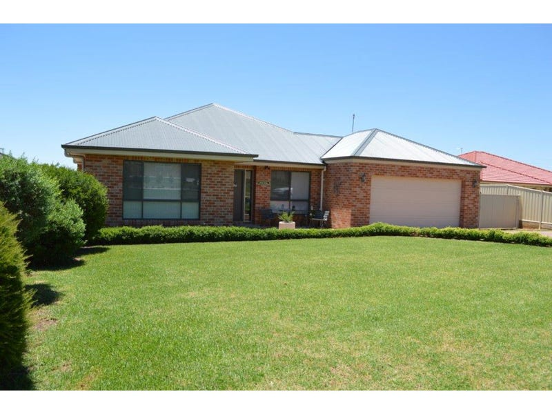 4 Waratah Close, Gunnedah, NSW 2380