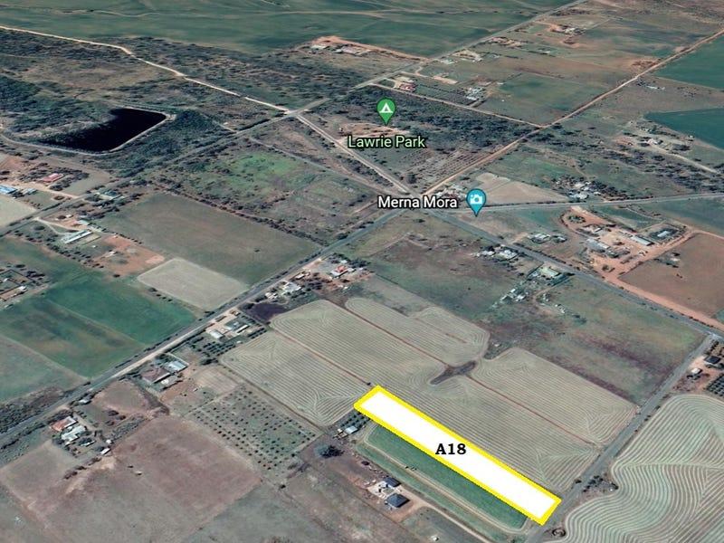 Allotment 18 Acropolis Road, Nelshaby, SA 5540