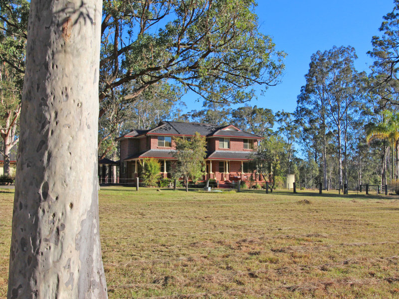 425 Butterwick Road, Woodville, NSW 2321