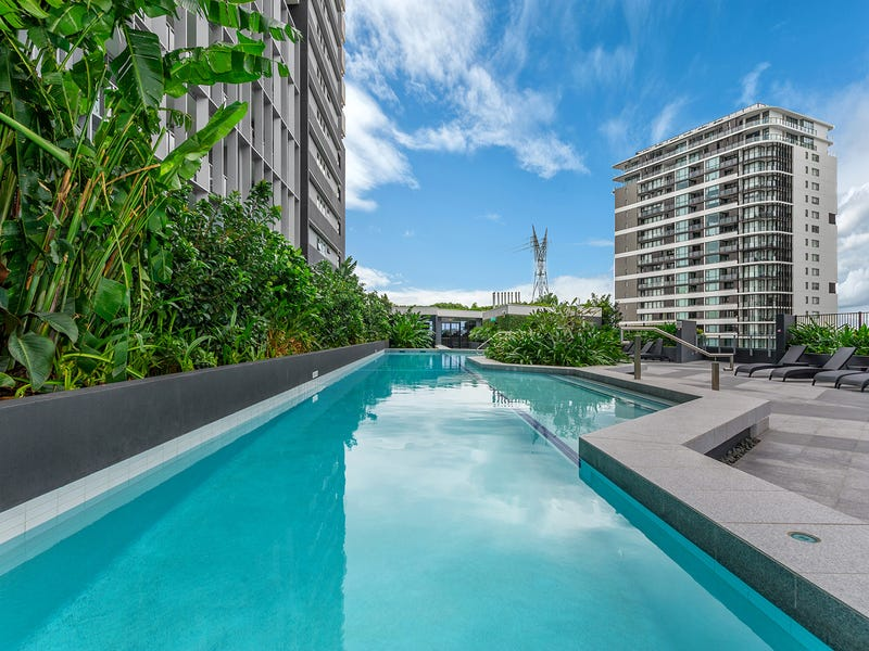 1908/30 festival place, Newstead, Qld 4006