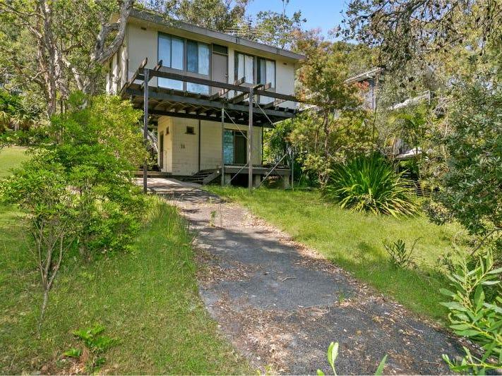 14 Beryl Boulevarde, Pearl Beach, NSW 2256