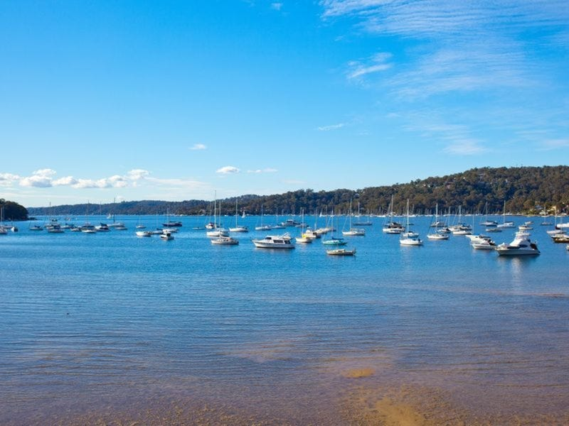 1/2079 Pittwater Road, Bayview, NSW 2104