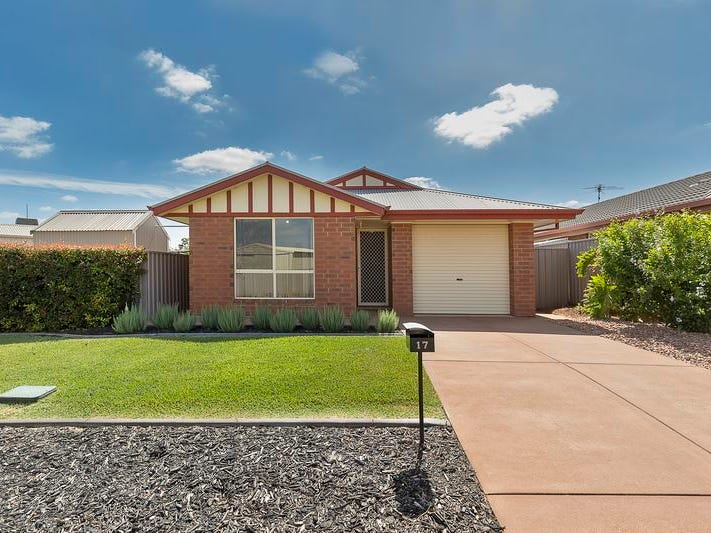 17 Glastonbury Way, Craigmore, SA 5114