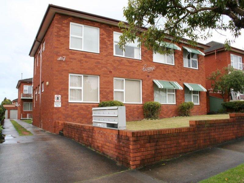 10/7 Gladstone Street, Bexley, NSW 2207