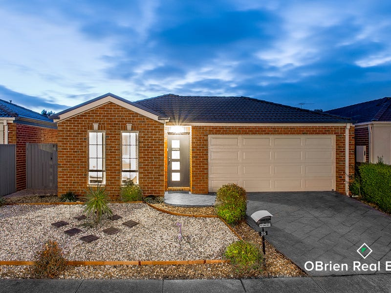 35 Archers Field Drive, Cranbourne East, Vic 3977