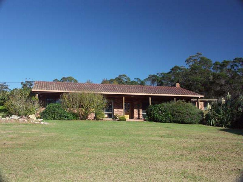 1619 Nethercote Road, Greigs Flat, NSW 2549