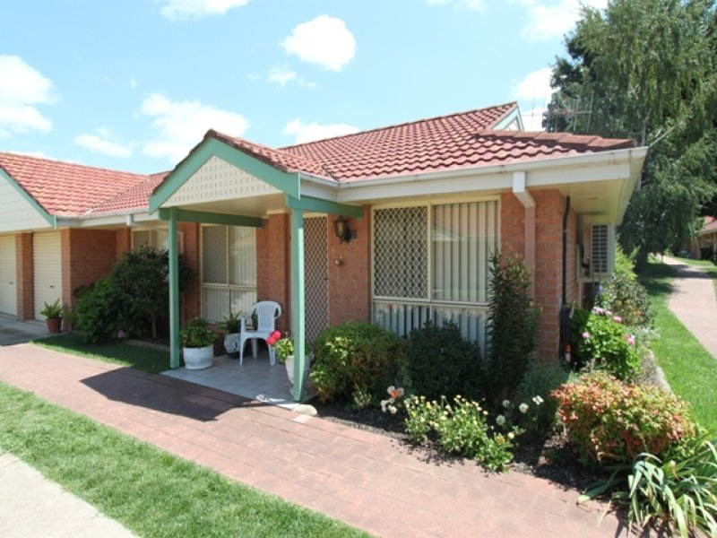 4/29A View Street, Kelso, NSW 2795