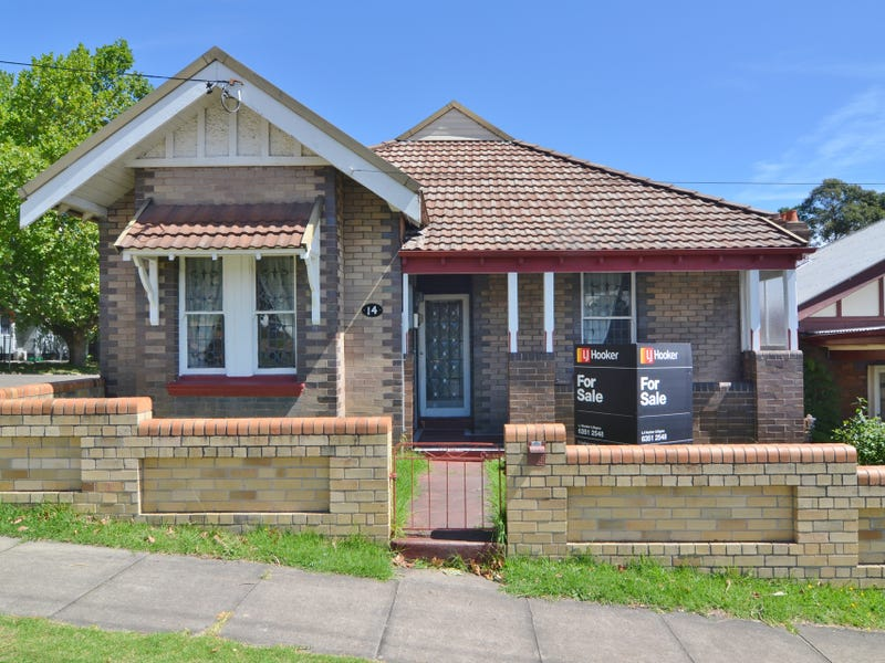 14 Bridge Street, Lithgow, NSW 2790