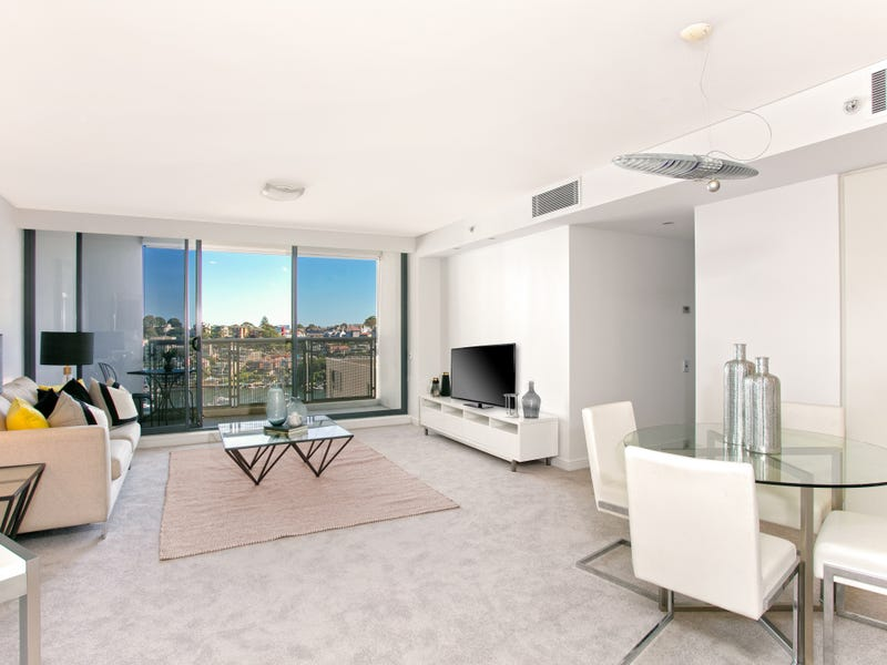 1308/30 Glen Street, Milsons Point, NSW 2061