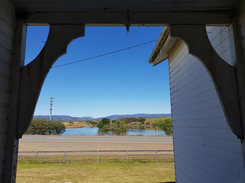 3548 Lyell Highway, Gretna, Tas 7140