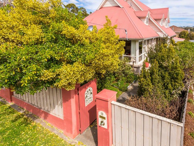 18 Hawthorn Street, Norwood, Tas 7250