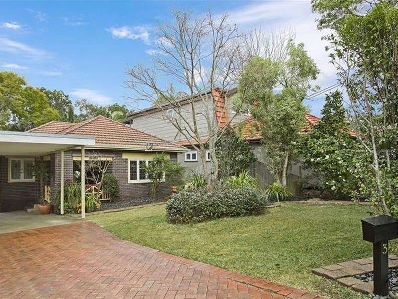3 Lamette Street, Chatswood, NSW 2067