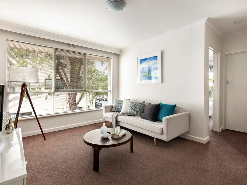 5/19 Irving Avenue, Prahran, Vic 3181