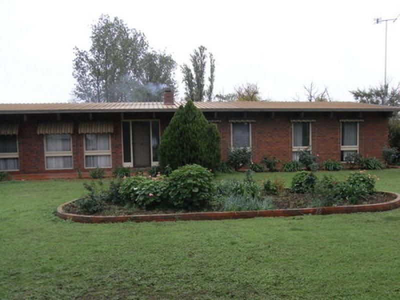 17 Weller Road, Lancaster, Vic 3620