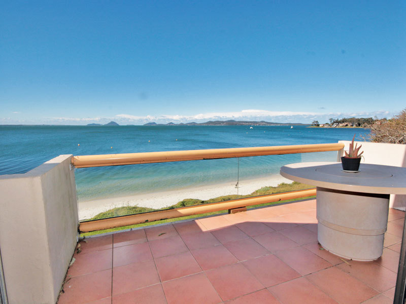 14/3 Soldiers Point Road, Soldiers Point, NSW 2317