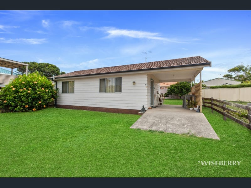 81 Bungary Road, Norah Head, NSW 2263