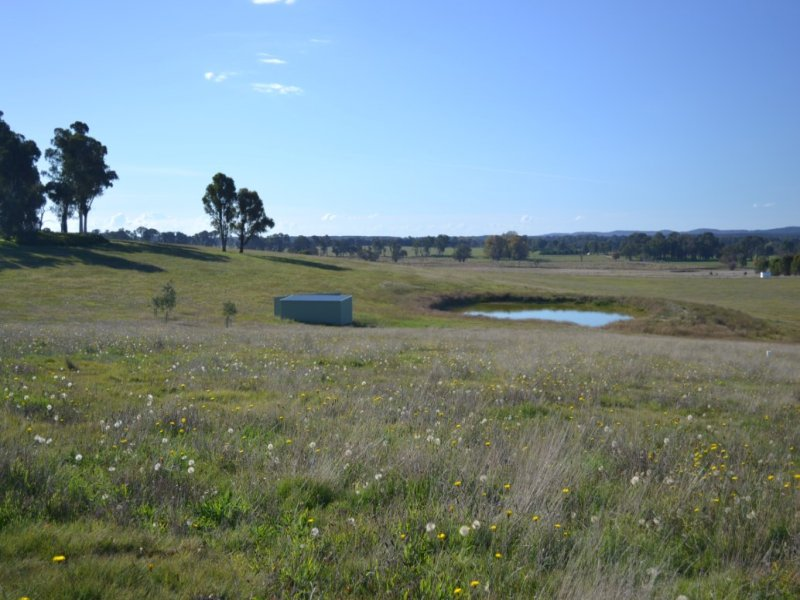 Lot 99 Coppabella Rd, Rosewood, NSW 2652