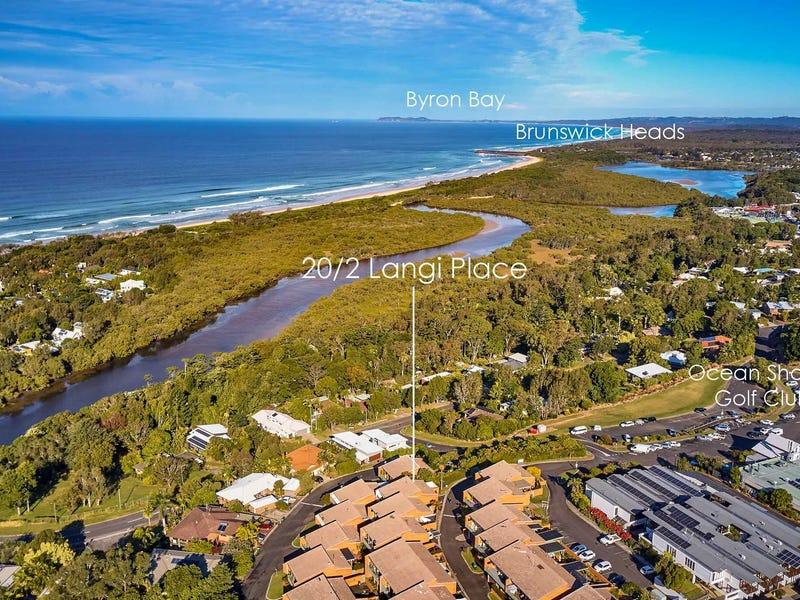 20/2 Langi Pl, Ocean Shores, NSW 2483