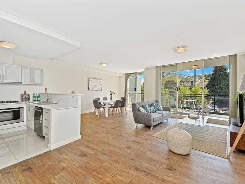53/16-20 Mercer Street, Castle Hill, NSW 2154