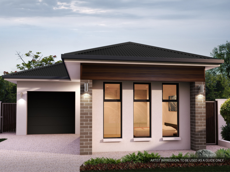 Lot 812 (730) Military Road, Taperoo
