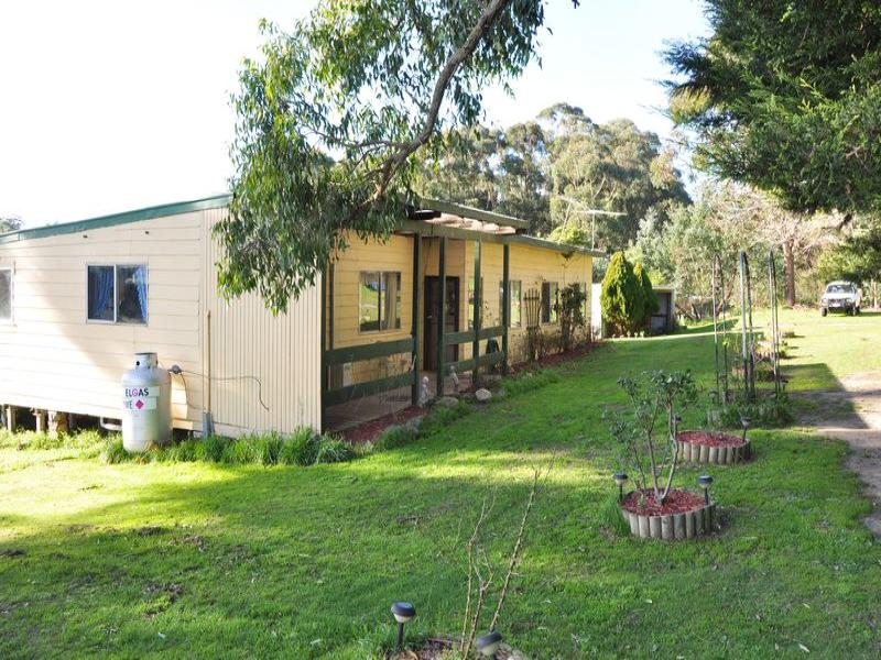 267 Old Telegraph Road East, Crossover, Vic 3821