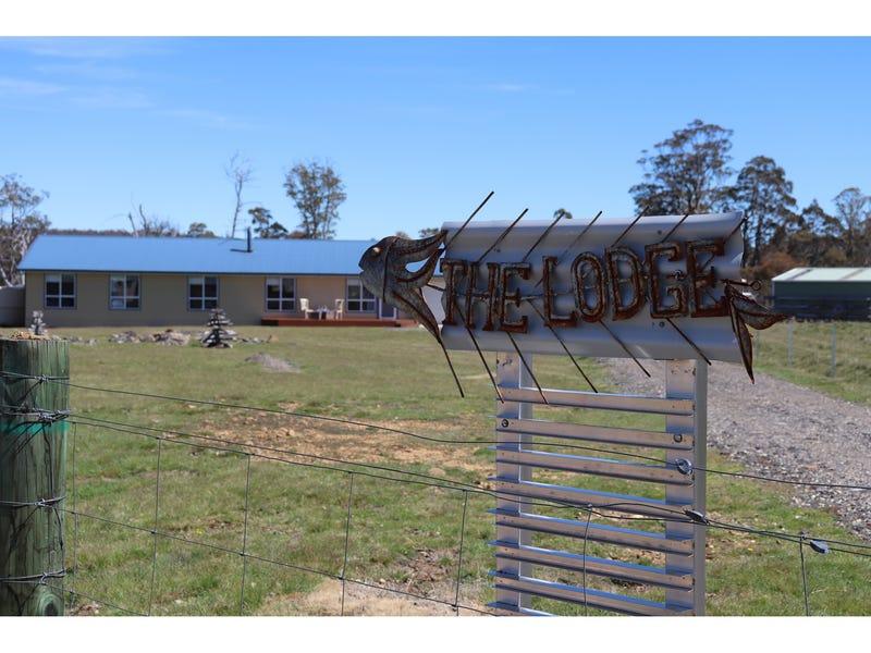 40 Wilburville Road, Arthurs Lake, Tas 7030