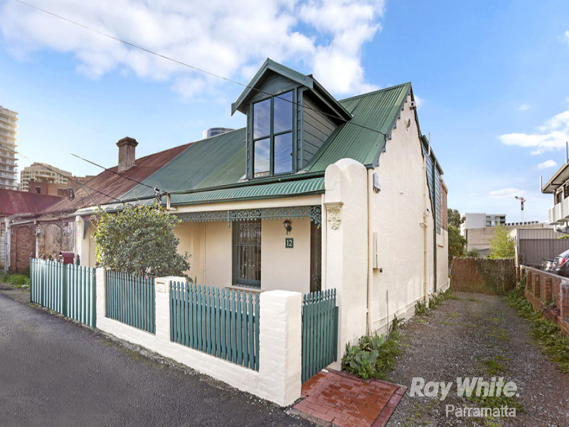 12 Ada Street, Harris Park, NSW 2150