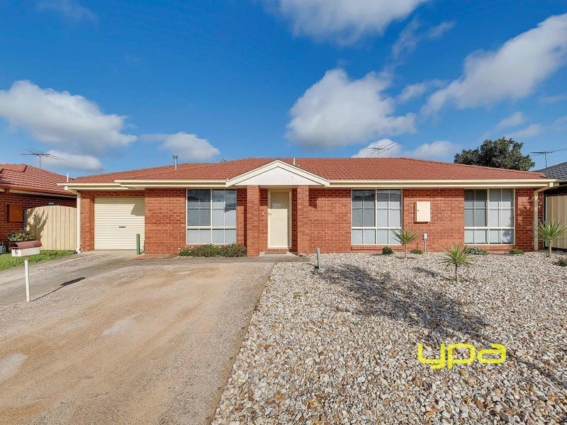 5 Toulouse Crescent, Hoppers Crossing, Vic 3029