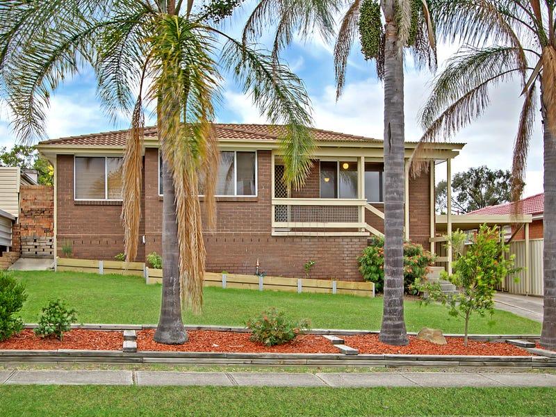 101 Yarramundi Drive, Dean Park, NSW 2761