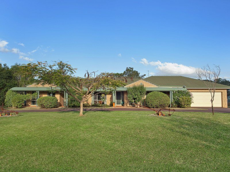 181   Smiths Road, Wights Mountain, Qld 4520