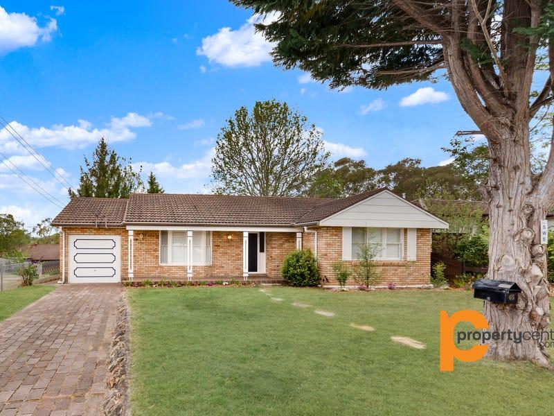 65 Ellison Road, Springwood, NSW 2777