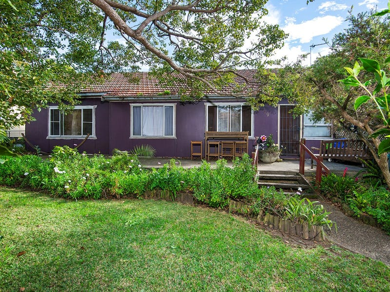 19 Kenneth Avenue, Kirrawee, NSW 2232