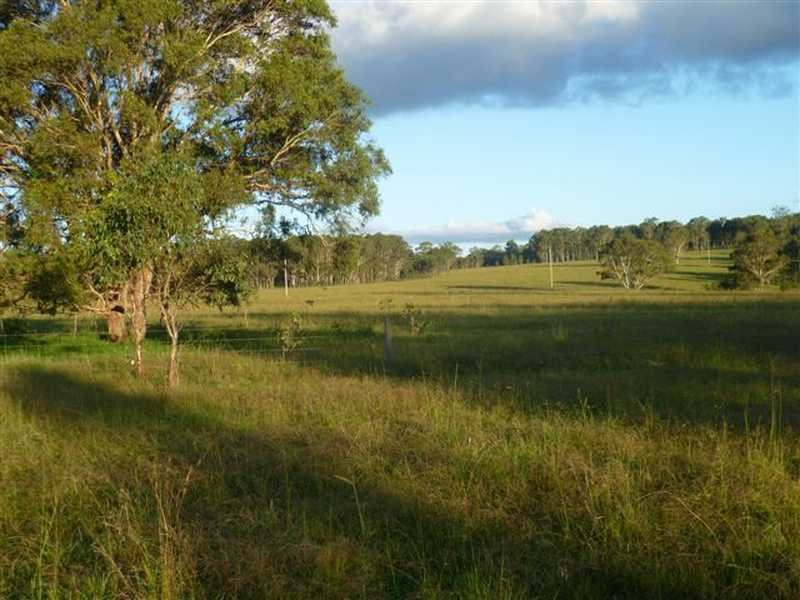 Patersons Road, Killarney, Qld 4373