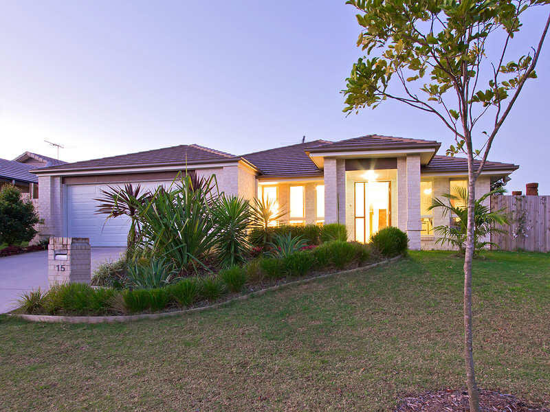 15 Barambah Circuit, Warner, Qld 4500