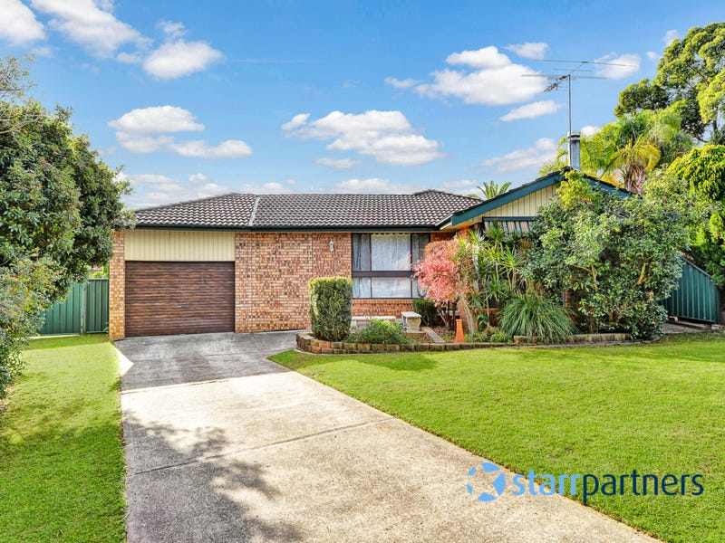 16 Sunart Pl, St Andrews, NSW 2566