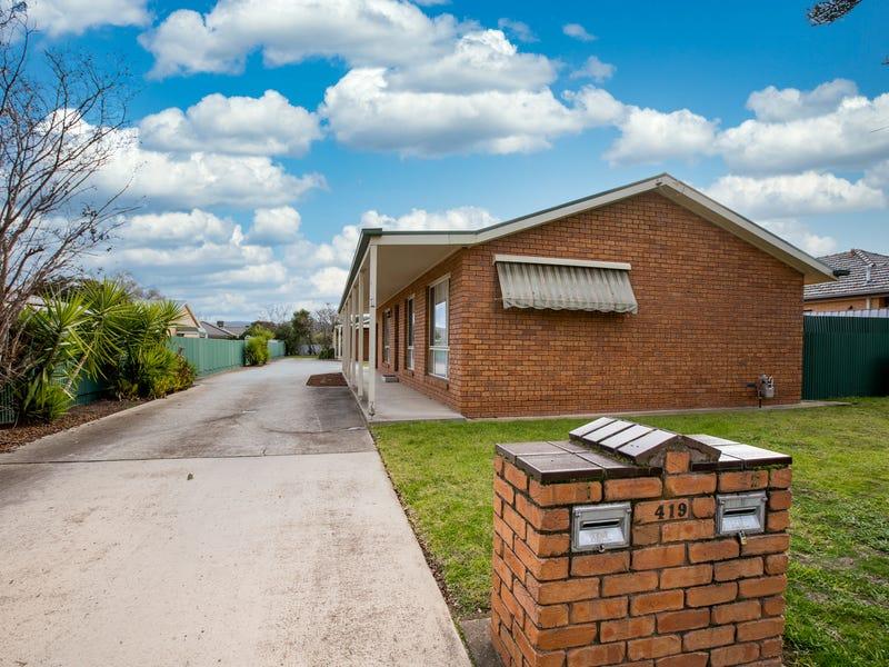 1 & 2/419 Prune Street, Lavington, NSW 2641